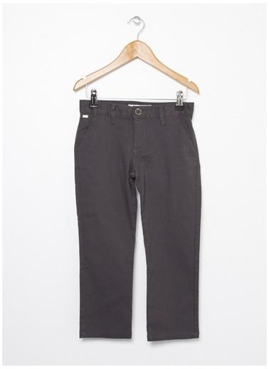 U.S. Polo Assn. Pantolon Antrasit